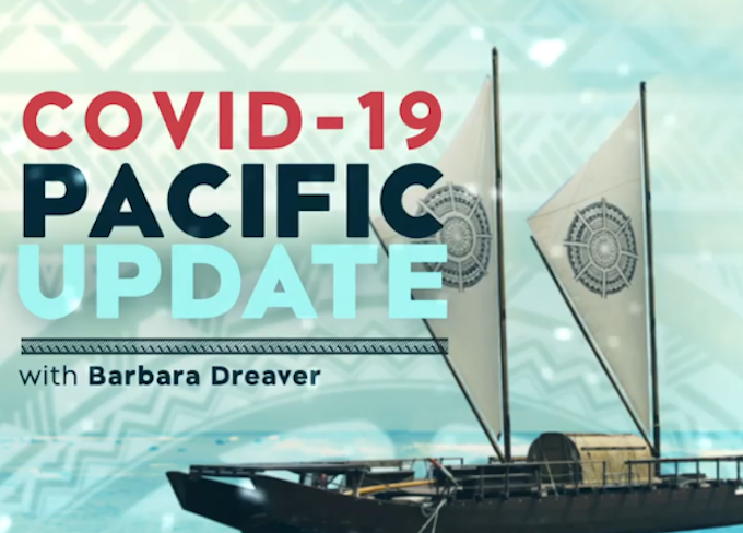 Pacific Update